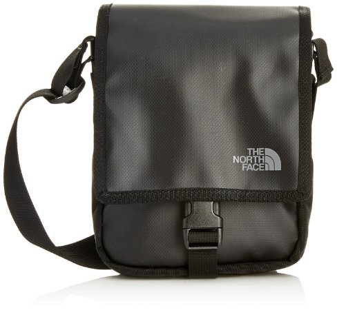 North Face Small Shoulder Bag - Black