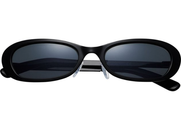 Supreme Exit Sunglasses - Black