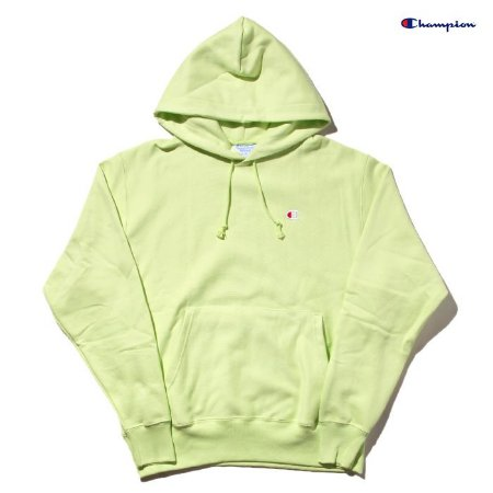 Moletom Champion Reverse Weave - Light Green