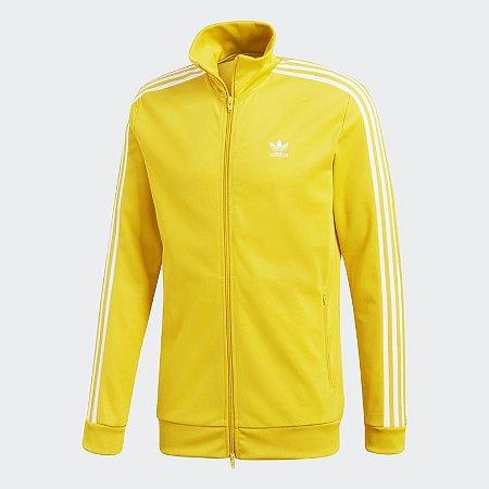 Moletom Adidas Franz Beckenbauer - Yellow