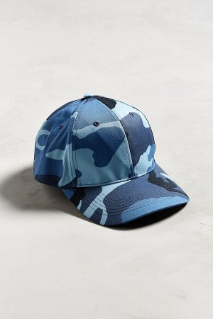 Boné Rothco Colorful Camo - Blue