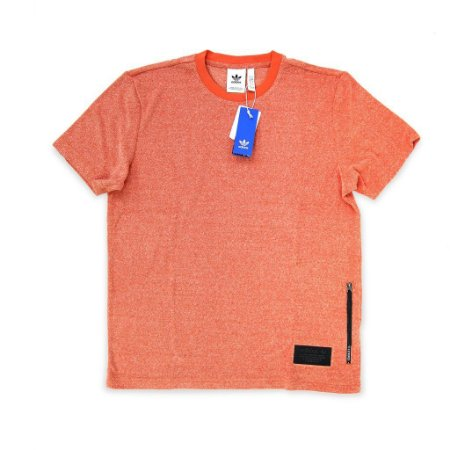 Camiseta Adidas Originals NMD - Orange