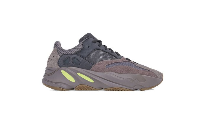 Tênis Adidas Yeezy Boost 700 - Mauve