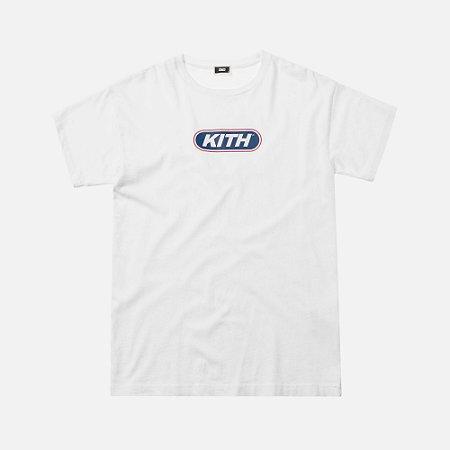 Camiseta KITH Capsula - White