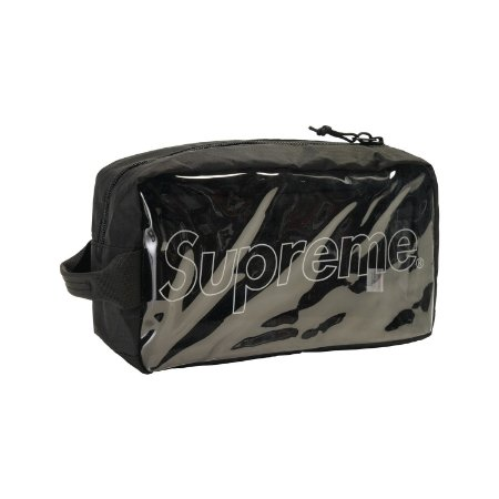 Supreme Utility Bag  - Black