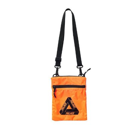 Palace Flat Sack - Orange