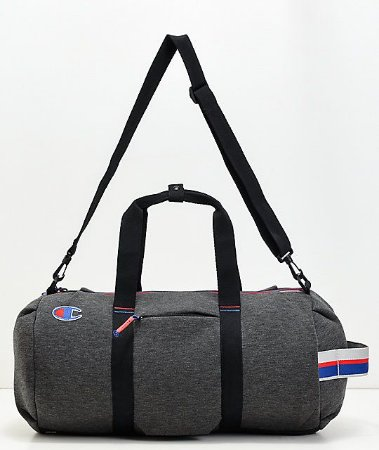 Champion Attribute Duffle Bag - Grey