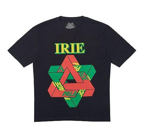 Camiseta Palace Rasta Nein Sniff - Black