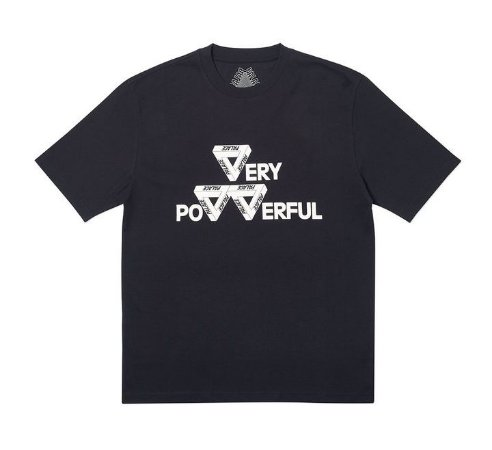 Camiseta Palace Power - Black