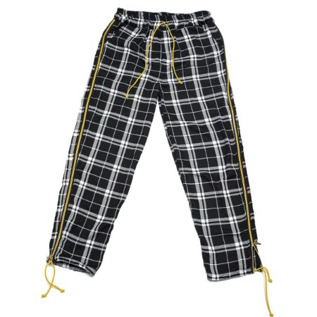 The Protest Golden Pants - Black