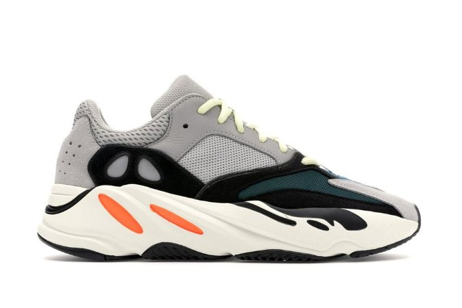 Tênis Adidas Yeezy Boost 700 - Wave Runner