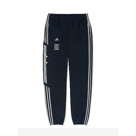 Adidas Calabasas Track Pants - Navy