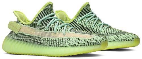 Tênis Adidas Yeezy Boost 350 v2 - Yeezreel