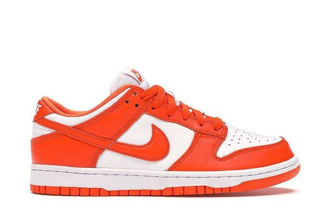 Tênis Nike Dunk Low SP - Syracuse