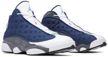 Tênis Nike Air Jordan 13 Retro - Flint