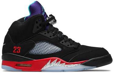 Tênis Nike Air Jordan 5 Retro Top 3