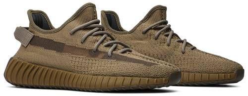 Tênis Adidas Yeezy Boost 350 v2 - Earth
