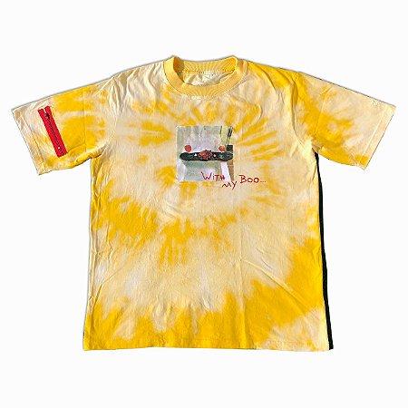 Camiseta The Protest x 894Studios - SkateLove
