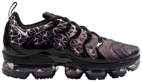 Tênis Nike Air VaporMax Plus - Geometric Black White