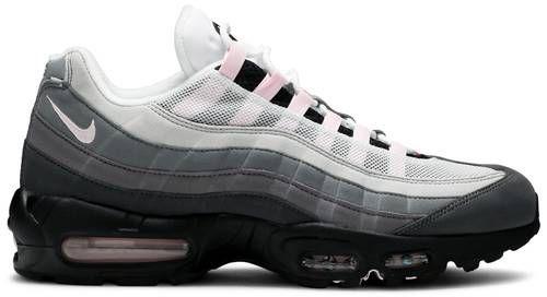 Tênis Nike Air Max 95 - Gunsmoke Pink Foam
