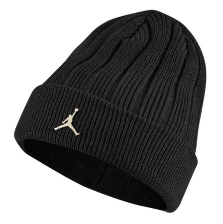 Touca Jordan Jumpman - Black