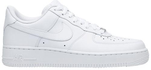 Tênis Nike Air Force 1 Low - White (2014)