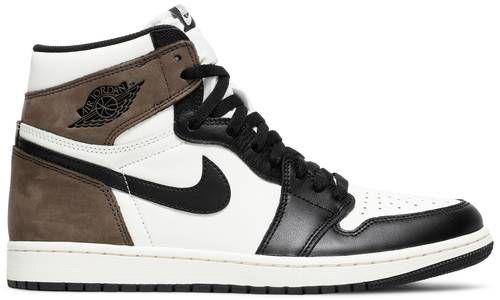 Tênis Nike Air Jordan 1 Retro High OG - Dark Mocha