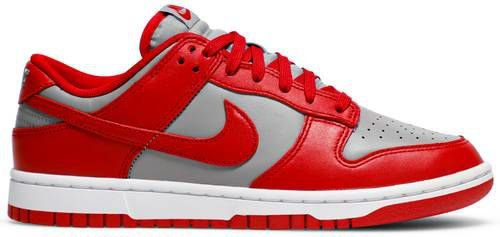 Tênis Nike Dunk Low - Red UNLV (2021)