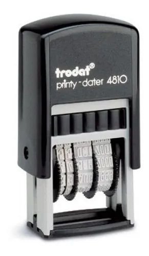 Datador Trodat 4810