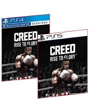 creed rise to glory ps4 e ps5 psn midia digital