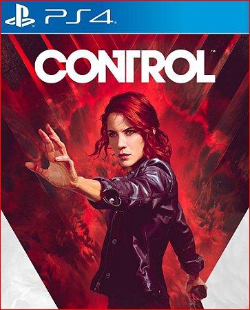 control ps4 midia digital