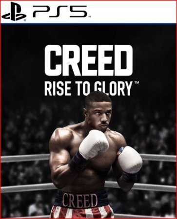 creed rise to glory ps5 psn midia digital