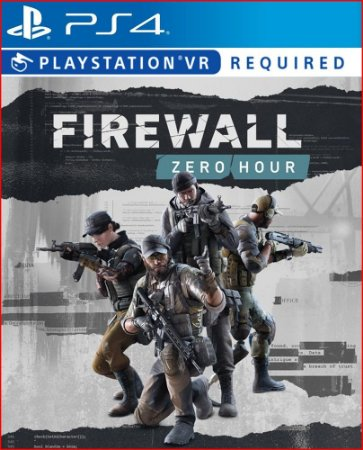 FIREWALL ZERO HOUR PS4 PORTUGUÊS MÍDIA DIGITAL