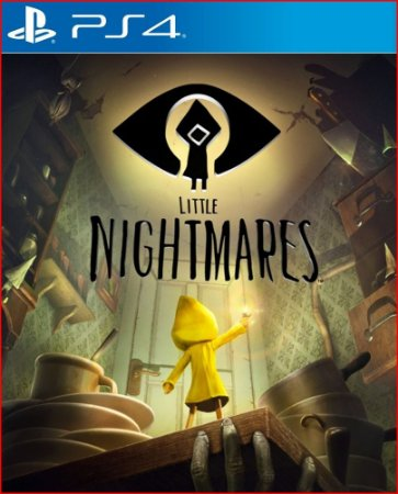 little nightmares ps4 midia digital
