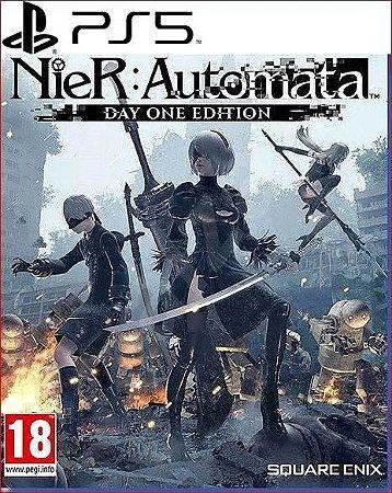 nieR Automata Game of the YoRHa Edition ps5 psn Mídia Digital