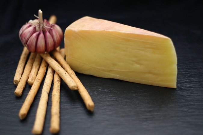 Queijo Tipo Raclette 500g
