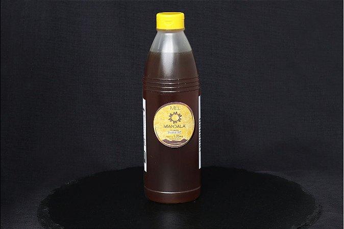 MEL ORGÂNICO MANDALA - SILVESTRE 1,35 KG