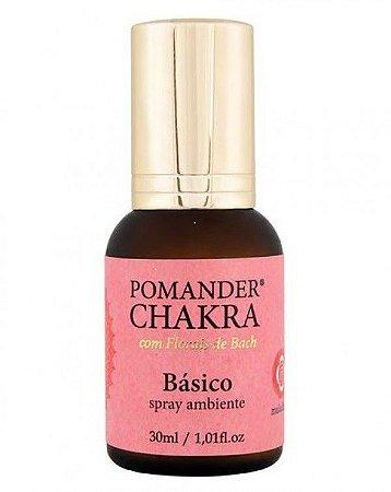 Pomander® Chakra Básico 30 ml