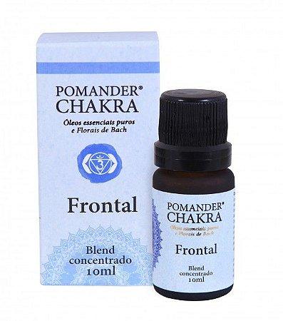 Pomander Chakra Frontal Blend 10 ml