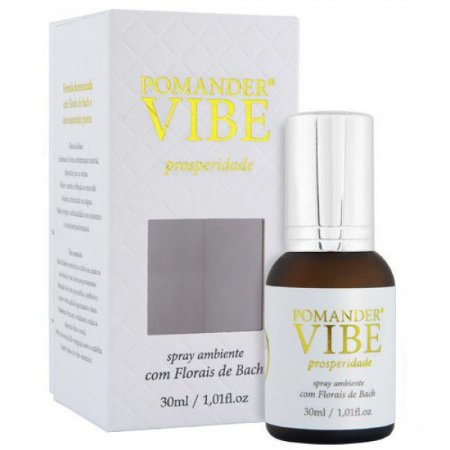 Pomander® Vibe Prosperidade Spray de Ambientes 30 ml