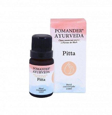 Pomander Ayurveda Pitta Blend 10 ml