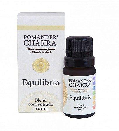 Pomander Chakra Equilíbrio Blend 10 ml
