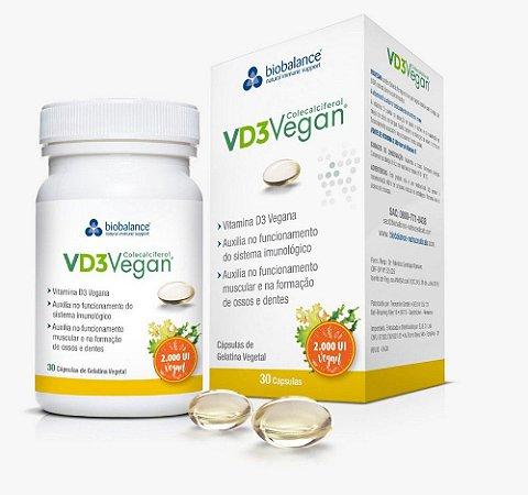 VD3 vegan