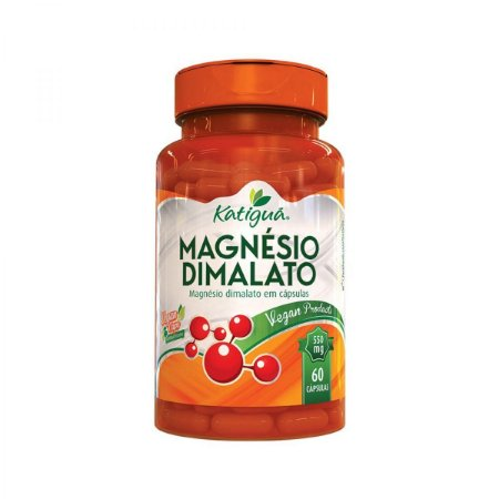 Magnésio Dimalato