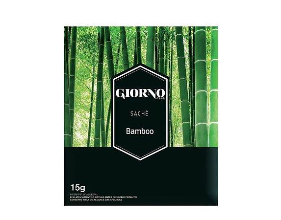Sachê de Bamboo