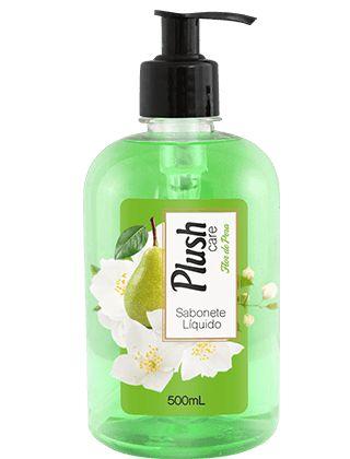 Sabonete Líquido Flor de Pera
