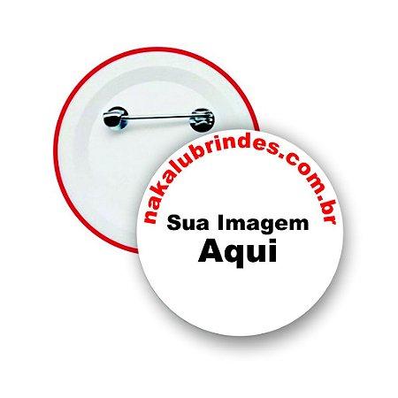 10 Botons Personalizados 5,5 cm