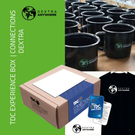TDC Experience BOX | DEXTRA