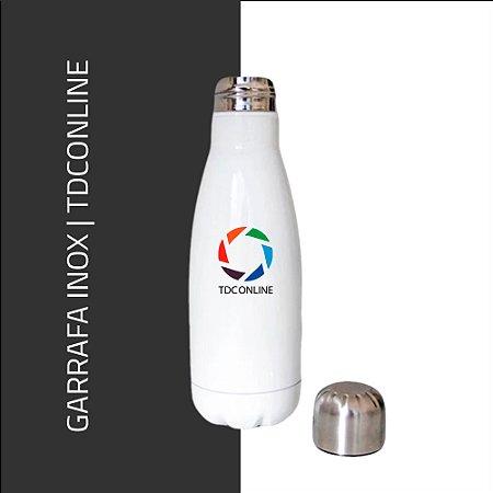 GARRAFA INOX | TDC ONLINE