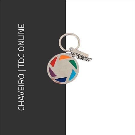 CHAVEIRO METAL | TDC ONLINE